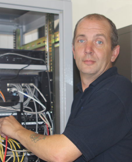Security Maintenance Streatham